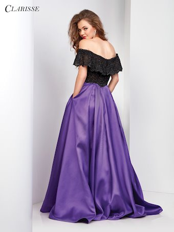 Clarisse Prom Dresses 3582