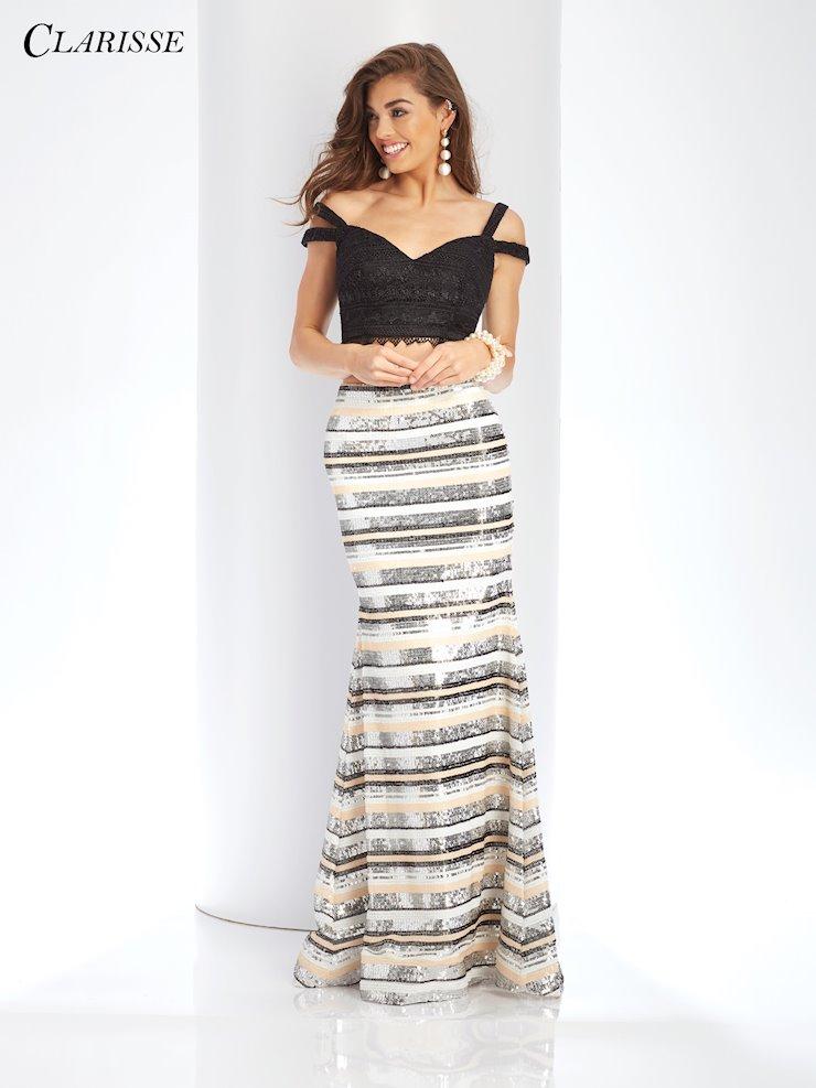 Clarisse Prom Dresses 3587
