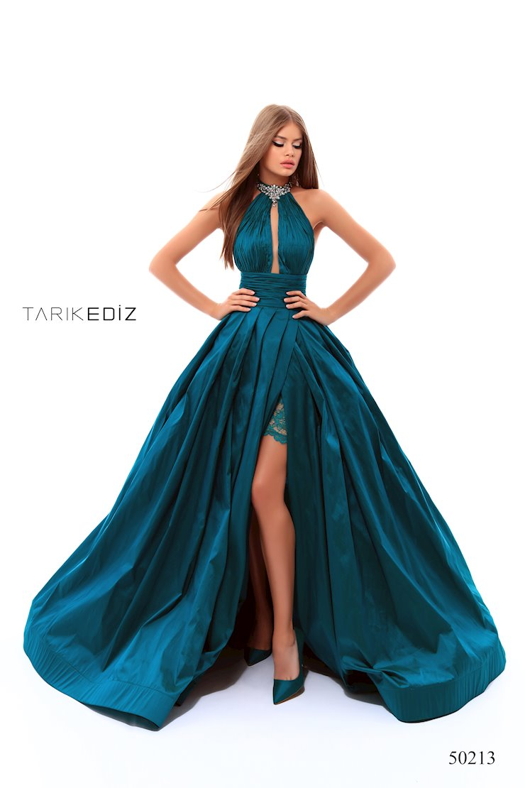 Tarik Ediz Style #50213 Image