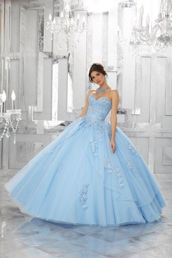 Morilee Style #60024