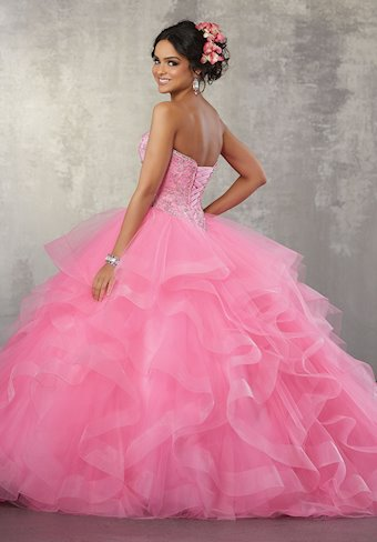 Morilee Style #89166