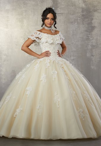Morilee Style #89168