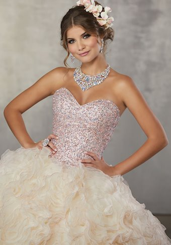 Morilee Style #89173