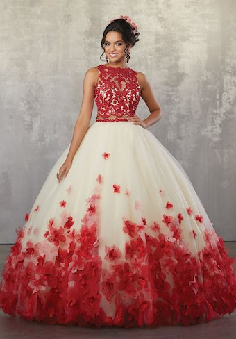 Morilee Style #89175