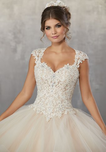 Morilee Style #89177