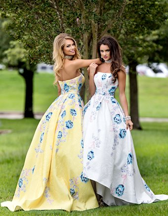 Envious Couture Prom 18001