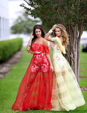 Envious Couture Prom 18002