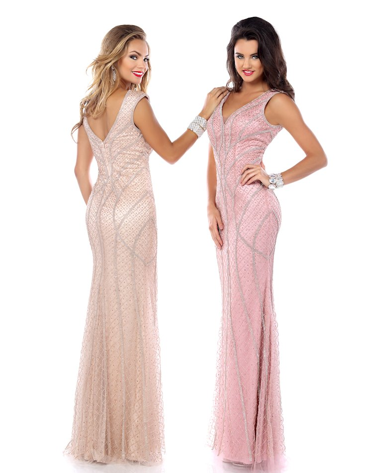 Envious Couture Prom 18003