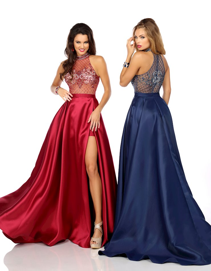 Envious Couture Prom 18005