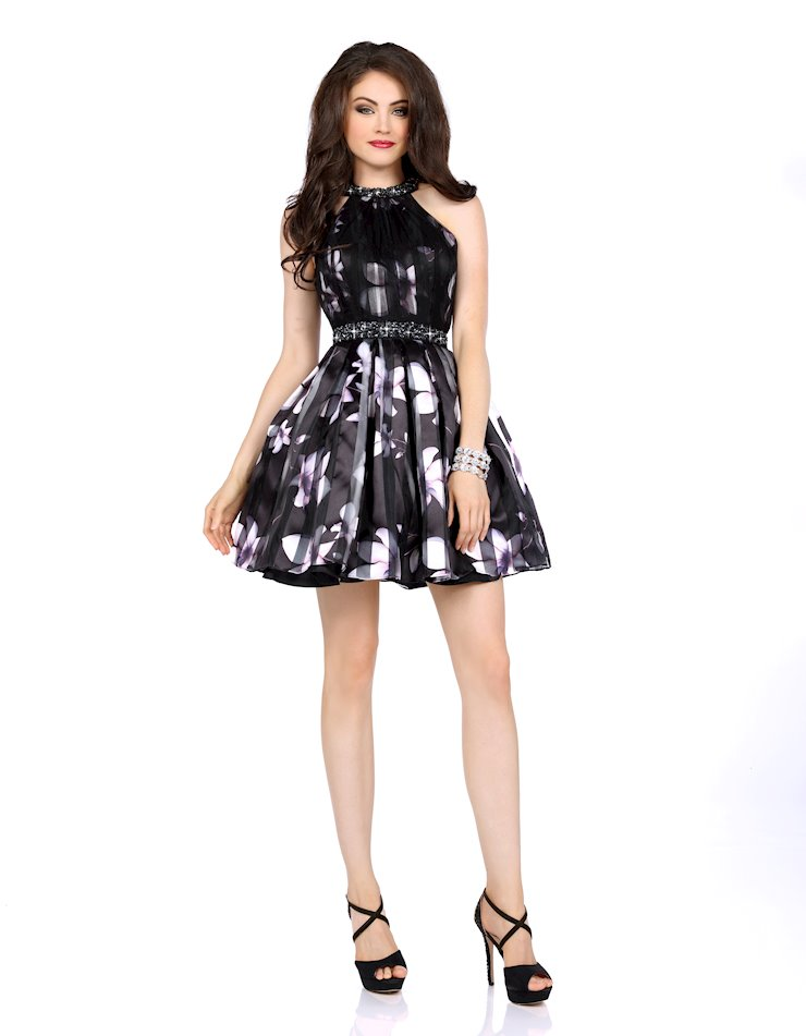 Envious Couture Prom 18006