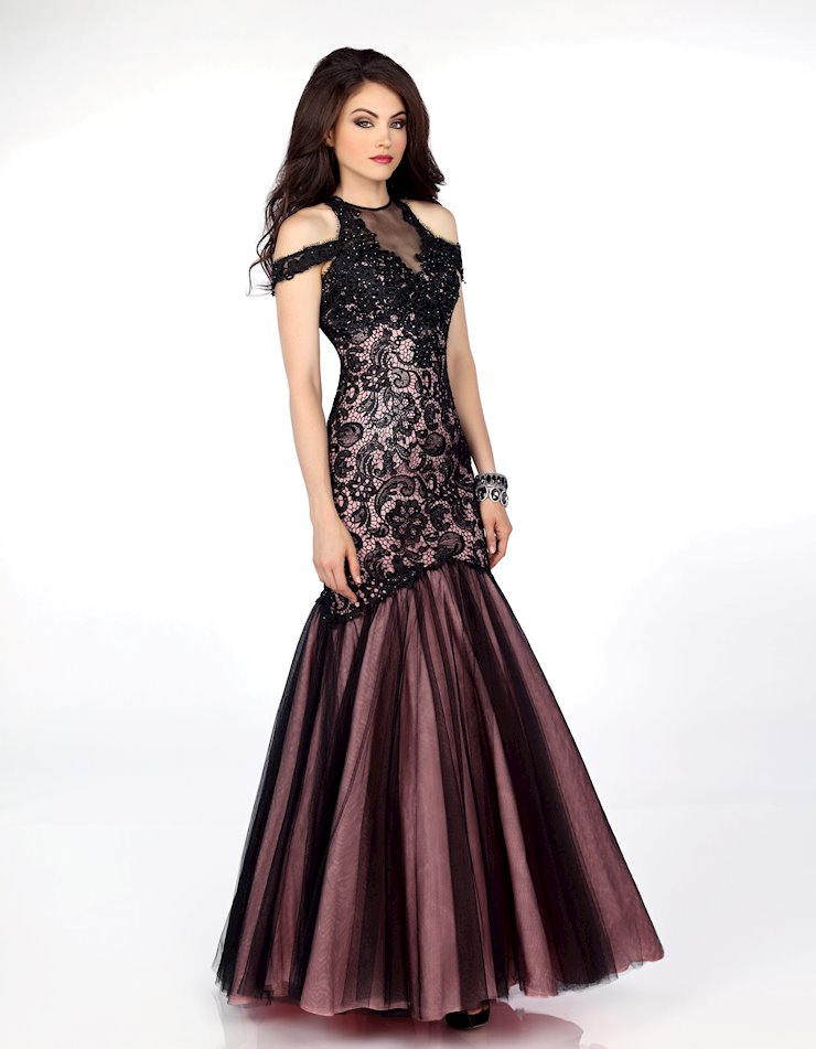 Envious Couture Prom 18007