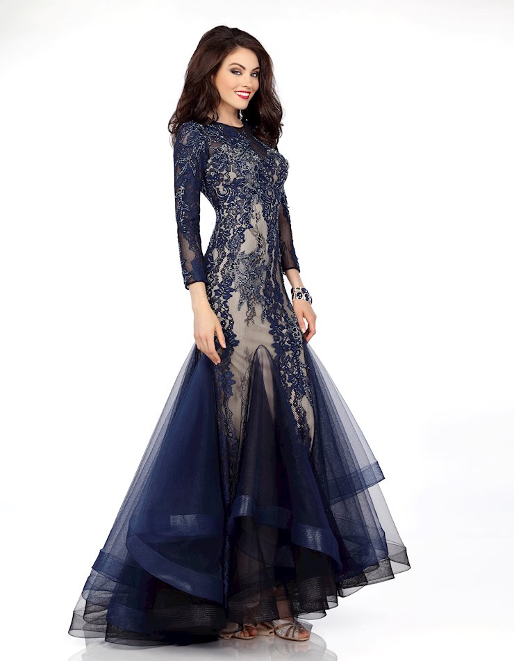Envious Couture Prom 18013