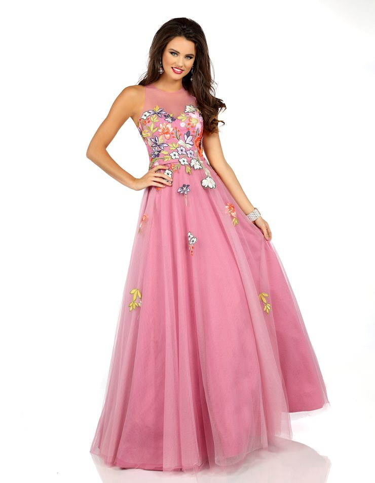 Envious Couture Prom 18020