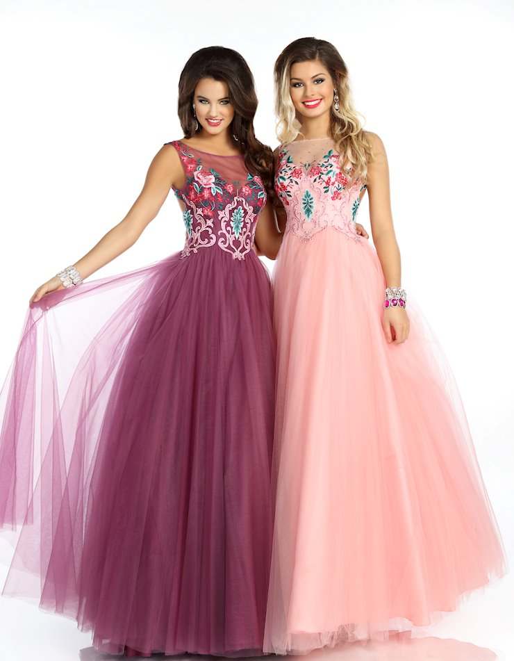 Envious Couture Prom 18023