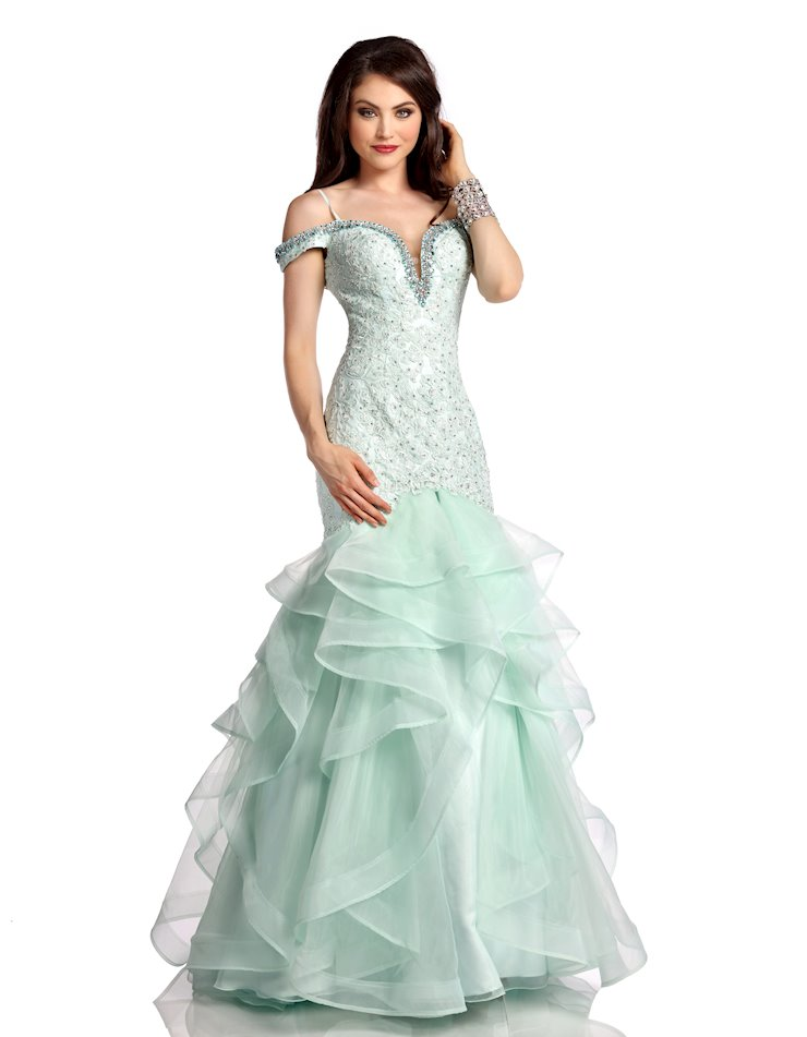 Envious Couture Prom 18027