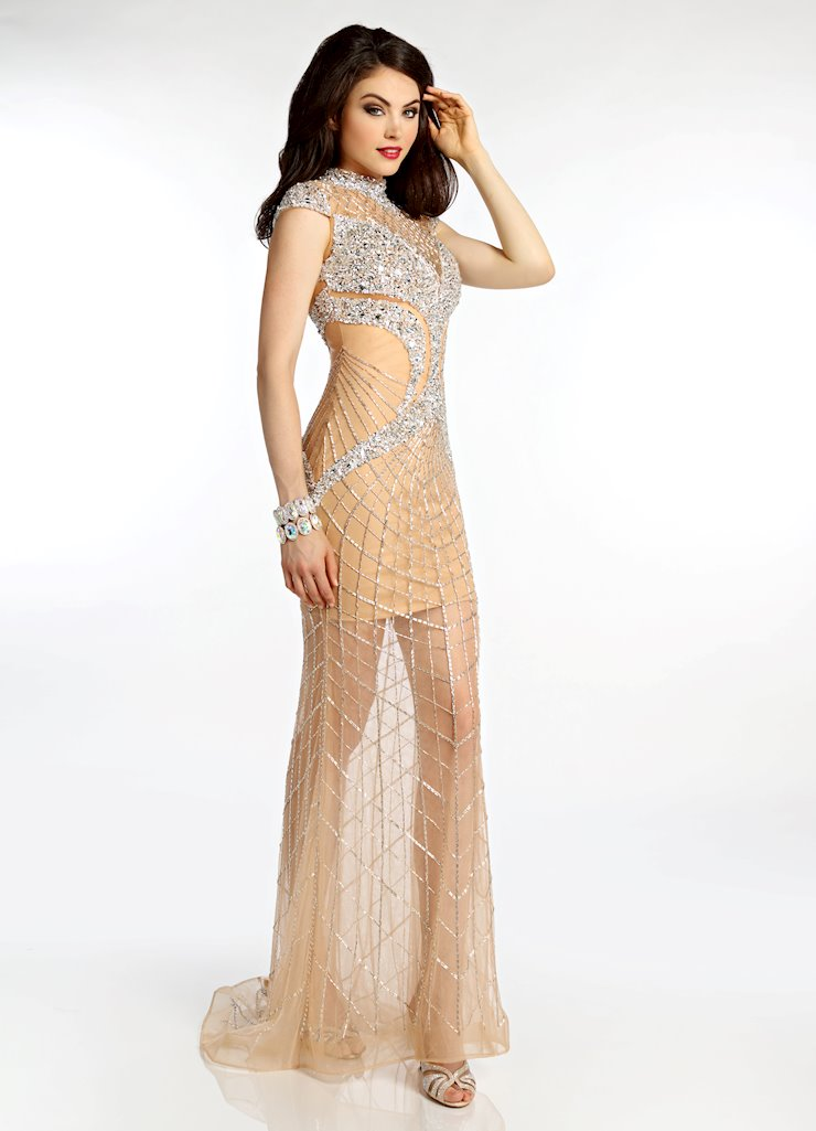 Envious Couture Prom 18038