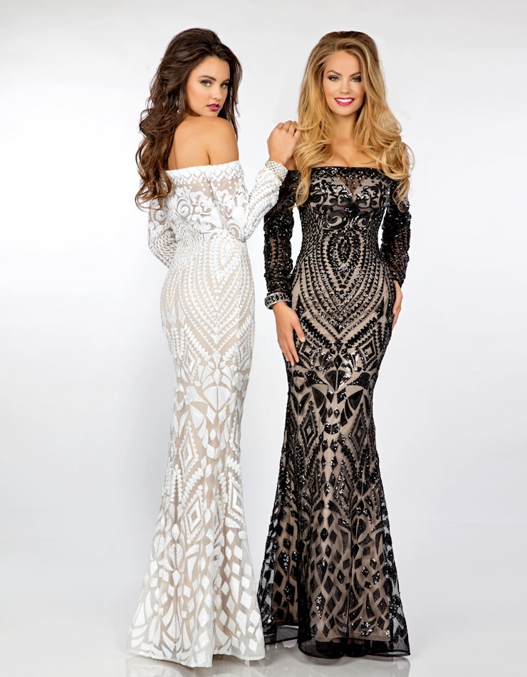 Envious Couture Prom 18039