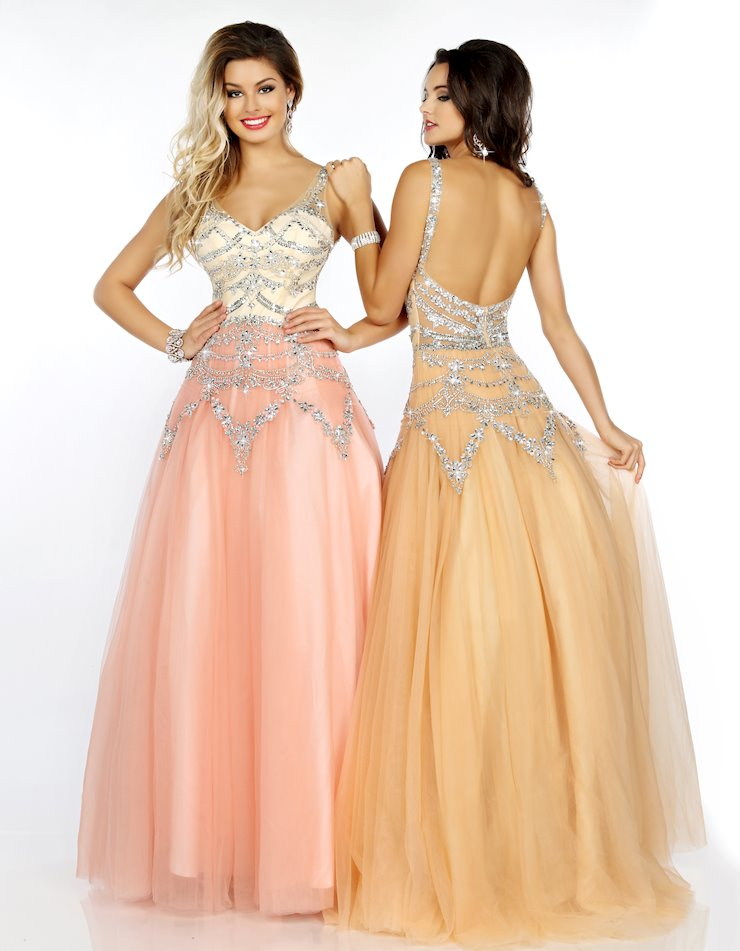 Envious Couture Prom 18040