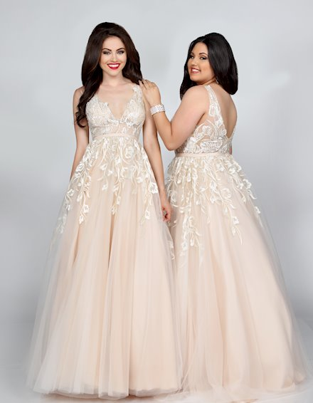 Envious Couture Prom 18049