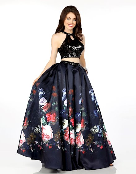 Envious Couture Prom 18056