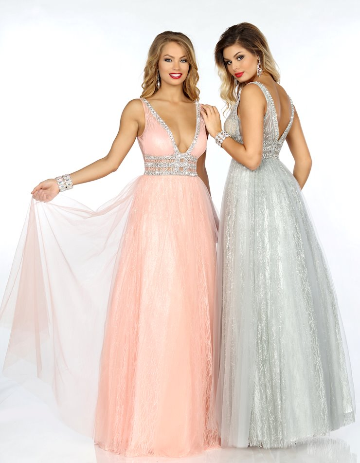 Envious Couture Prom 18079