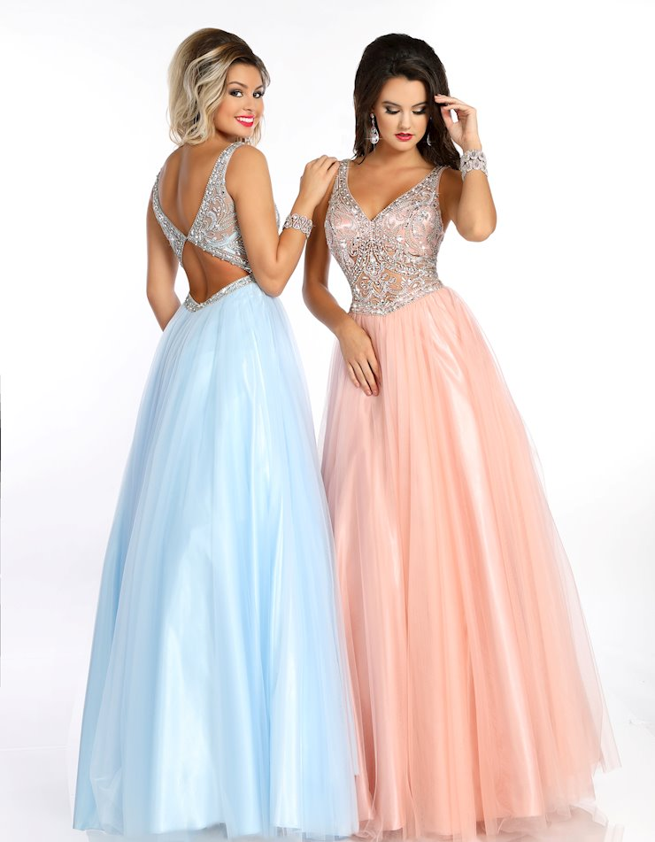 Envious Couture Prom 18085