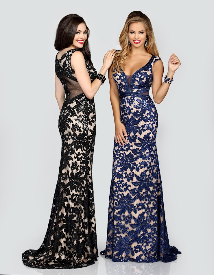 Envious Couture Prom 18137