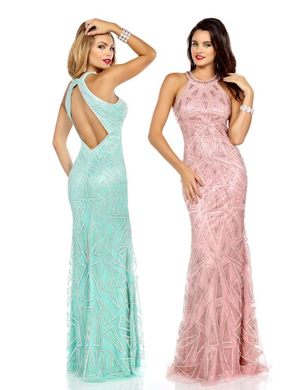 Envious Couture Prom 18146