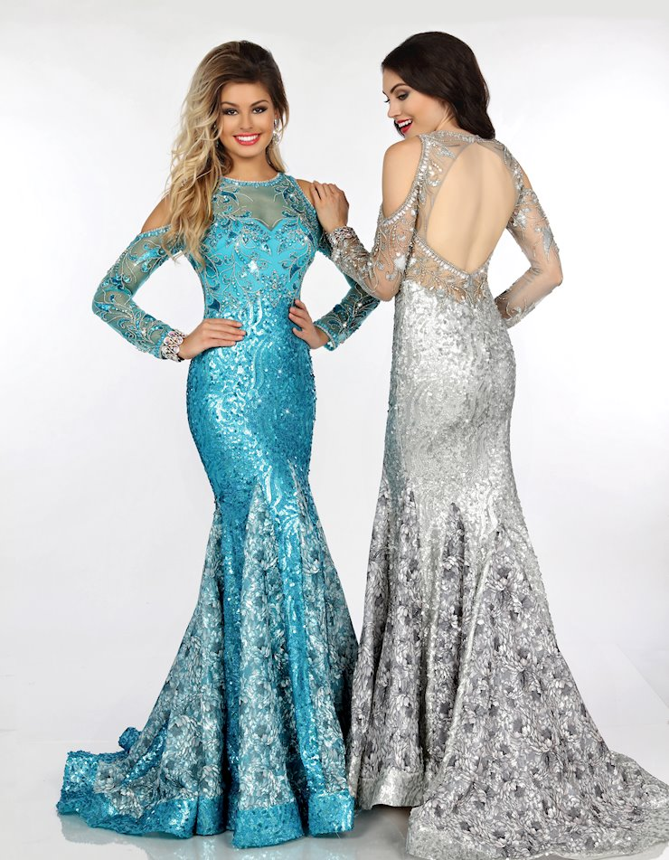 Envious Couture Prom 18147