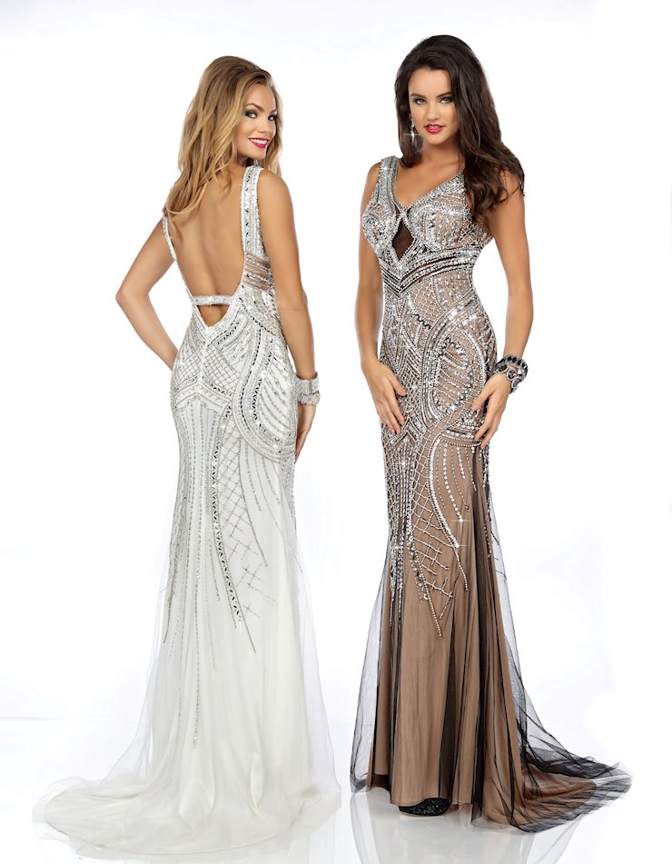 Envious Couture Prom 18154