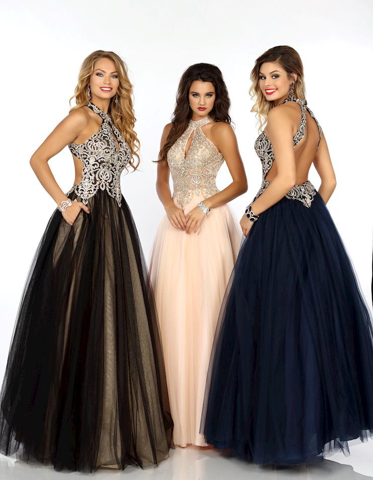 Envious Couture Prom 18156