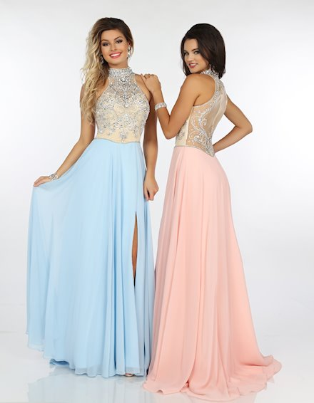 Envious Couture Prom 18159