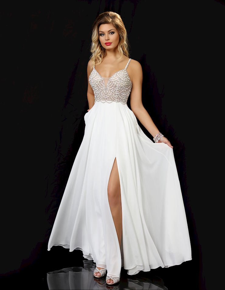 Envious Couture Prom 18160