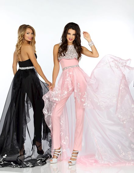 Envious Couture Prom 18162