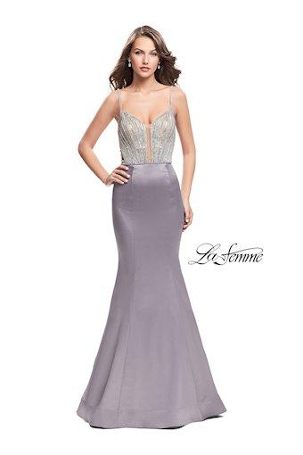 La Femme Style 24691