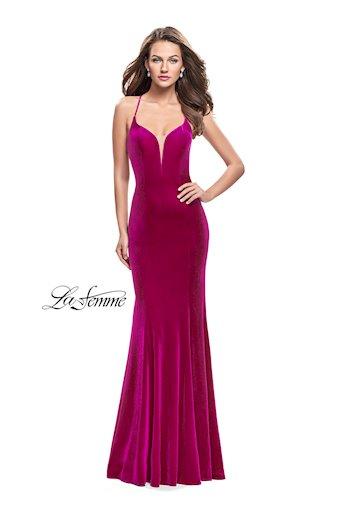 La Femme Style #25174