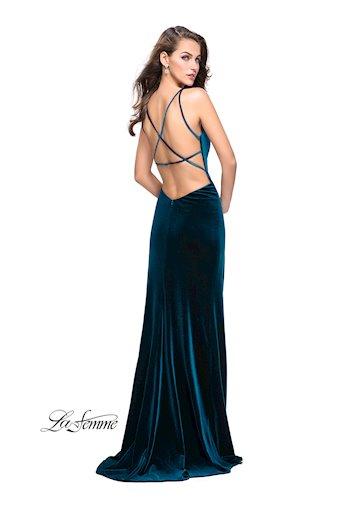 La Femme Style #25184
