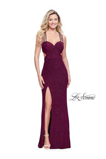 La Femme Style #25258