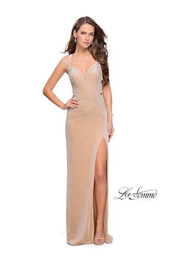 La Femme Style #25266