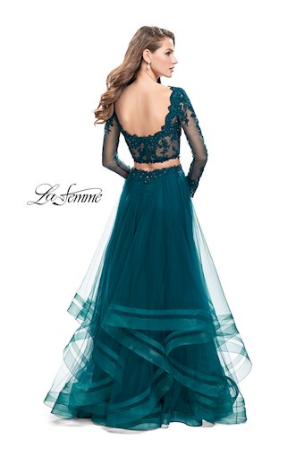 La Femme Style #25300