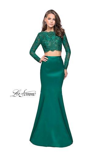 La Femme Style #25324