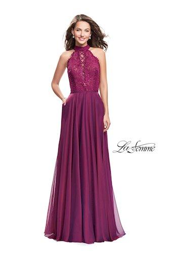 La Femme Style #25347