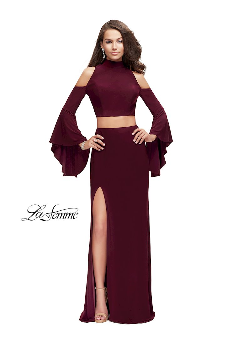 La Femme Style #25353 Image