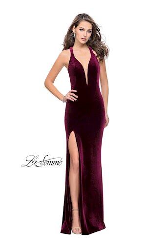 La Femme Style #25363