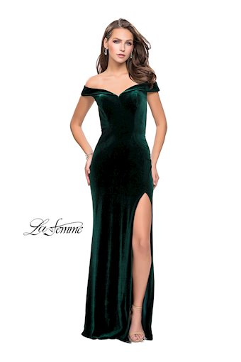 La Femme Style #25400