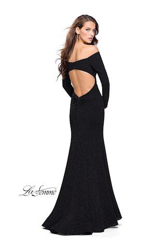 La Femme Style #25412