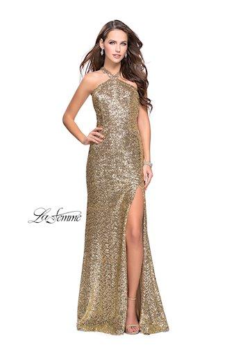 La Femme Style #25418
