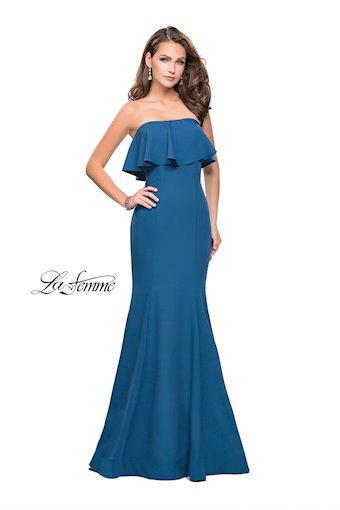 La Femme Style #25419