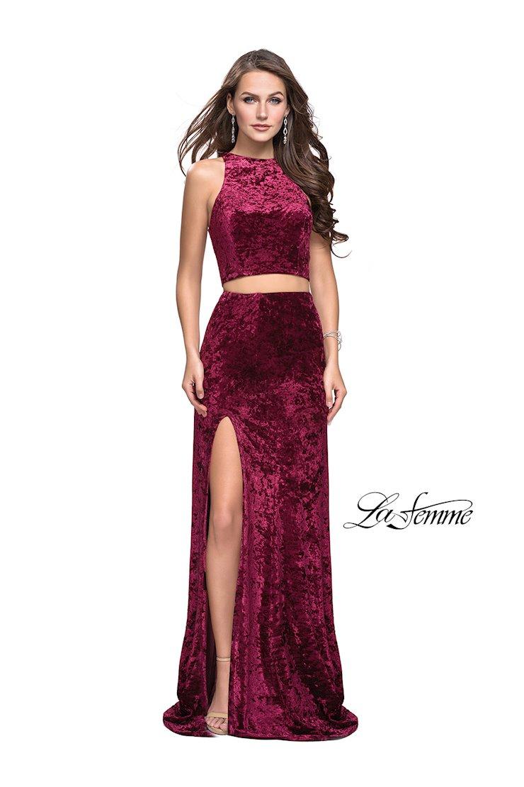 La Femme Style #25431 Image