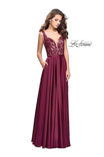 La Femme Style #25436